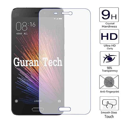 81 opinioni per Guran® Screen Protector Vetro Temperato per Xiaomi Mi5 Smartphone Film