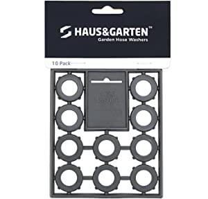 Garden Hose Washers 10pc-Pack