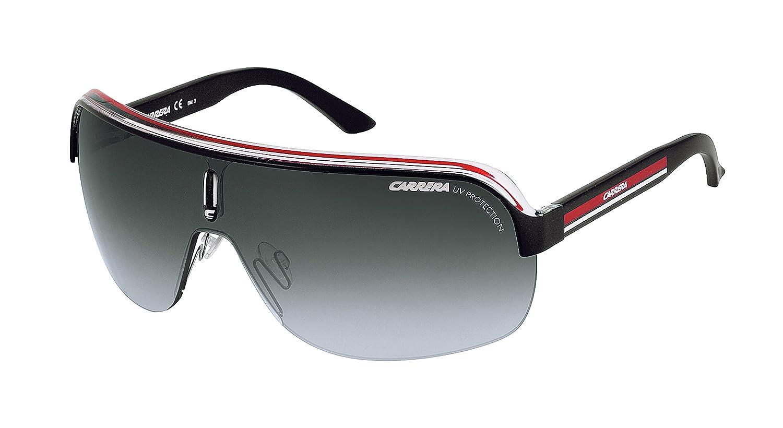 aa85408283b Amazon.com  Carrera Topcar 1 S Aviator Sunglasses