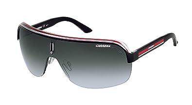 Amazon.com: Carrera 1/S, lentes de sol estilo aviador., Gris ...