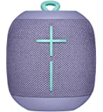 Ultimate Ears WONDERBOOM Phantom Black Super Portable Waterproof and Shockproof Bluetooth Speaker 1 Lilac