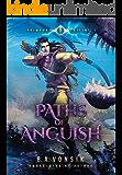 Primeval Origins: Paths of Anguish (Book 1 in the Primeval Origins Epic Saga)