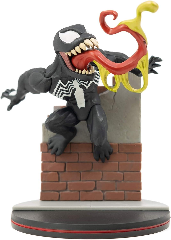 QMx Marvel's Venom Q-Fig Diorama Figure