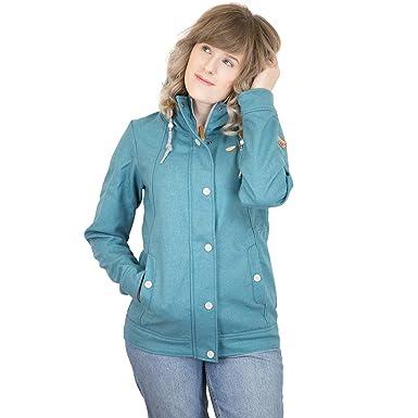 Women Ragwear Women Jackets/Lightweight Jacket Charlene Amazon Fashion