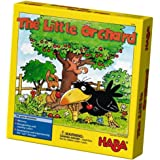 HABA Board Game The Little Orchard