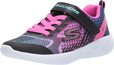 Joya Quizás Globo  Amazon.com | Skechers Unisex-Child Go Run 600-radiant Runner Sneaker |  Sneakers