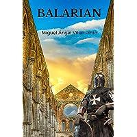 Balarian (Novelas) (Spanish Edition)