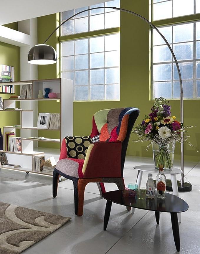 Tomasucci kaleidos C sillón Patchwork: Amazon.es: Hogar