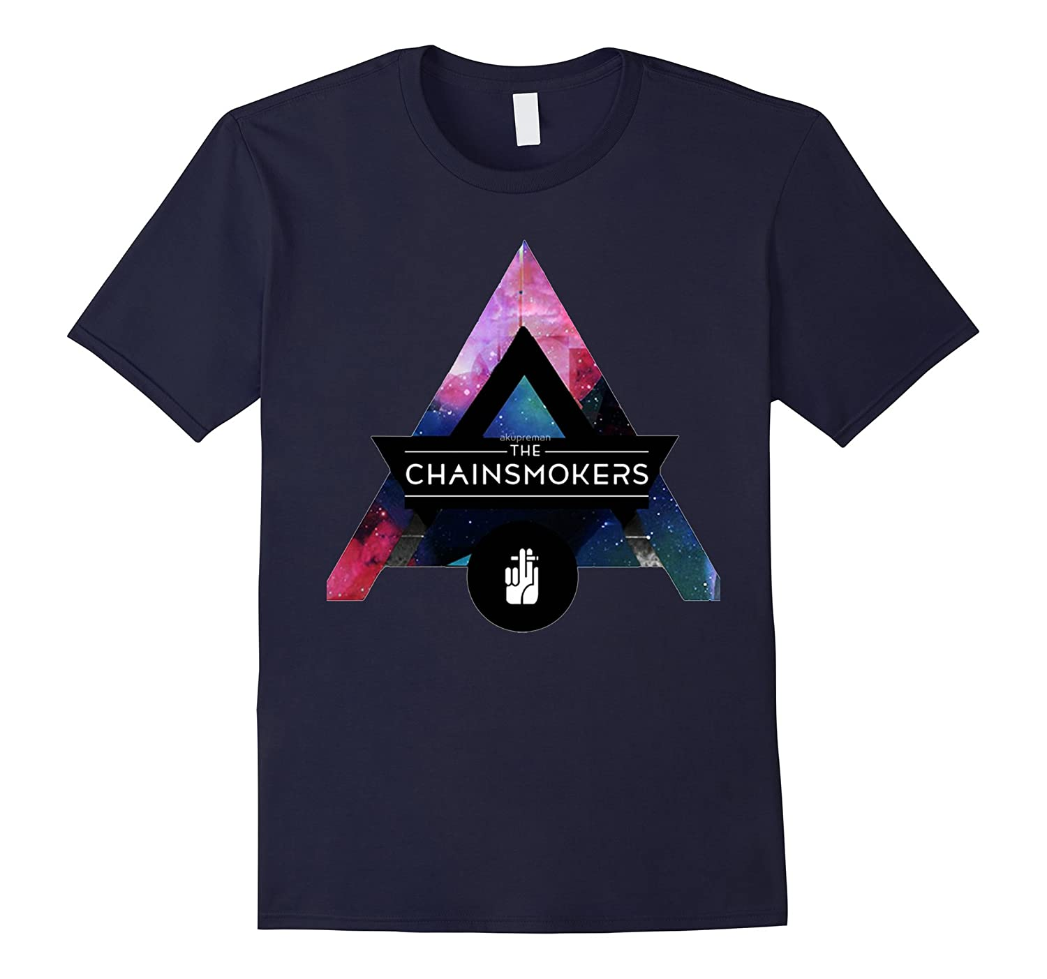 The Chain-smokers Fan T-shirt Tee-Art