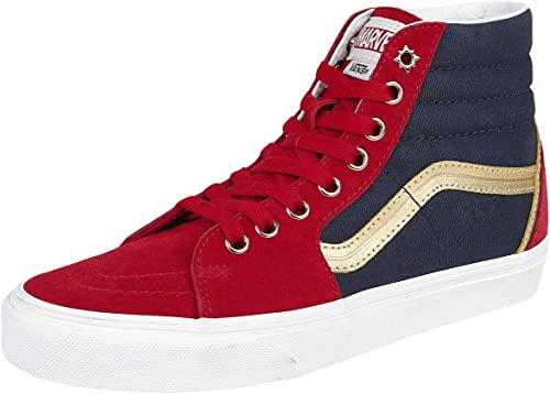 vans deadpool uomo