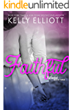 Faithful (Wanted Series Book 3)