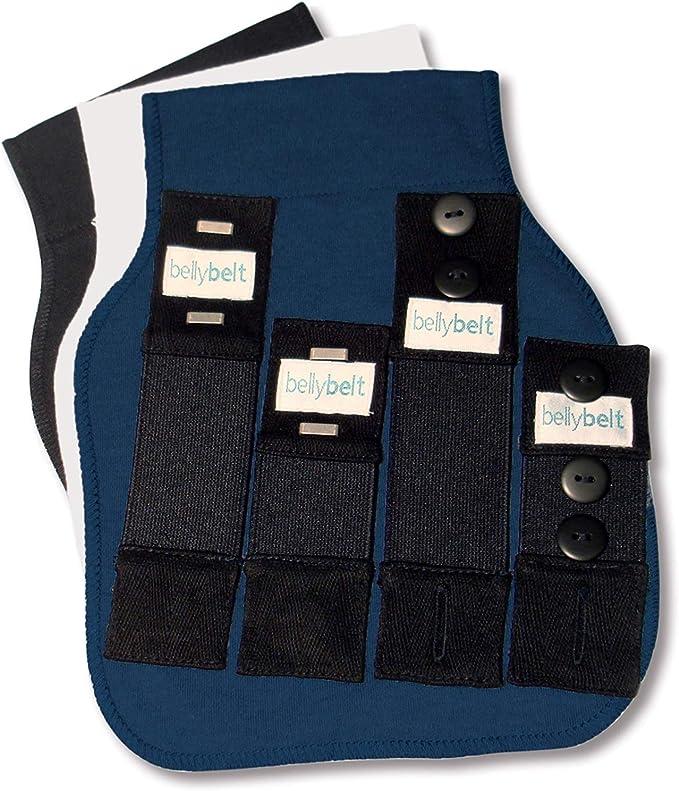 30 PCS Pants Extender Waist Expander Button Jeans maternity Quick Fix Tool