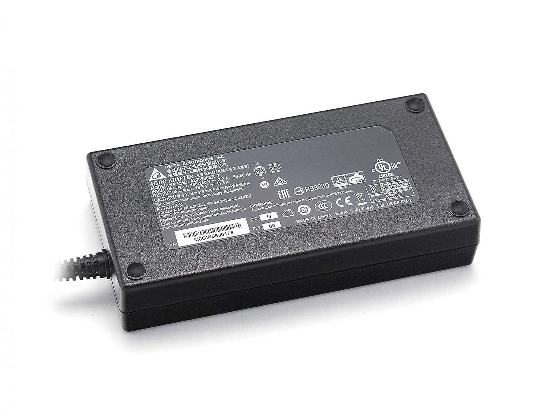 Delta Electronics Cargador 230 vatios para la série MSI GT62VR 6RD (MS-16L2)