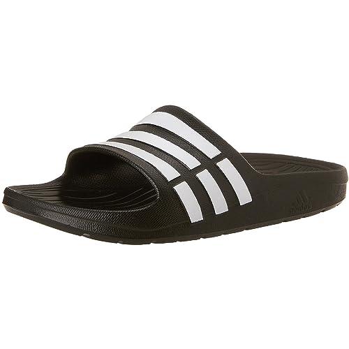 finest selection df006 df100 adidas Duramo Slide K Scarpe Sportive Bambino Amazon.it Scar
