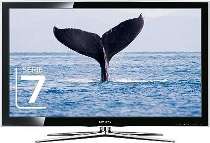 Samsung LE40C750R2WXZG- Televisión Full HD, Pantalla LCD 40 pulgadas: Amazon.es: Electrónica