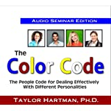 The Color Code: The People Code for Dealing Effectively With Different Personalities