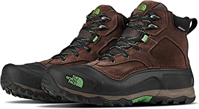 Snowfuse Insulated Boot