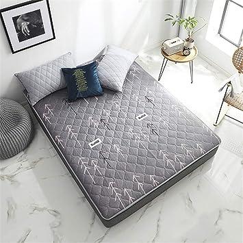 HXDP Colchón de futón de Piso Algodón colchón de Tatami ...