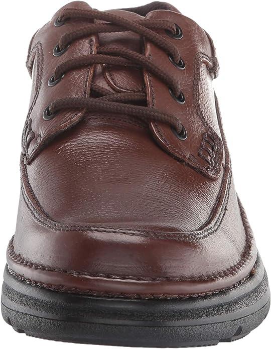 Cameron Casual Oxford Walking Shoe