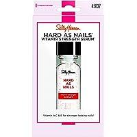 Sally Hansen Hard as Nails Vitamin C Strength Serum, 45837, 13.3ml