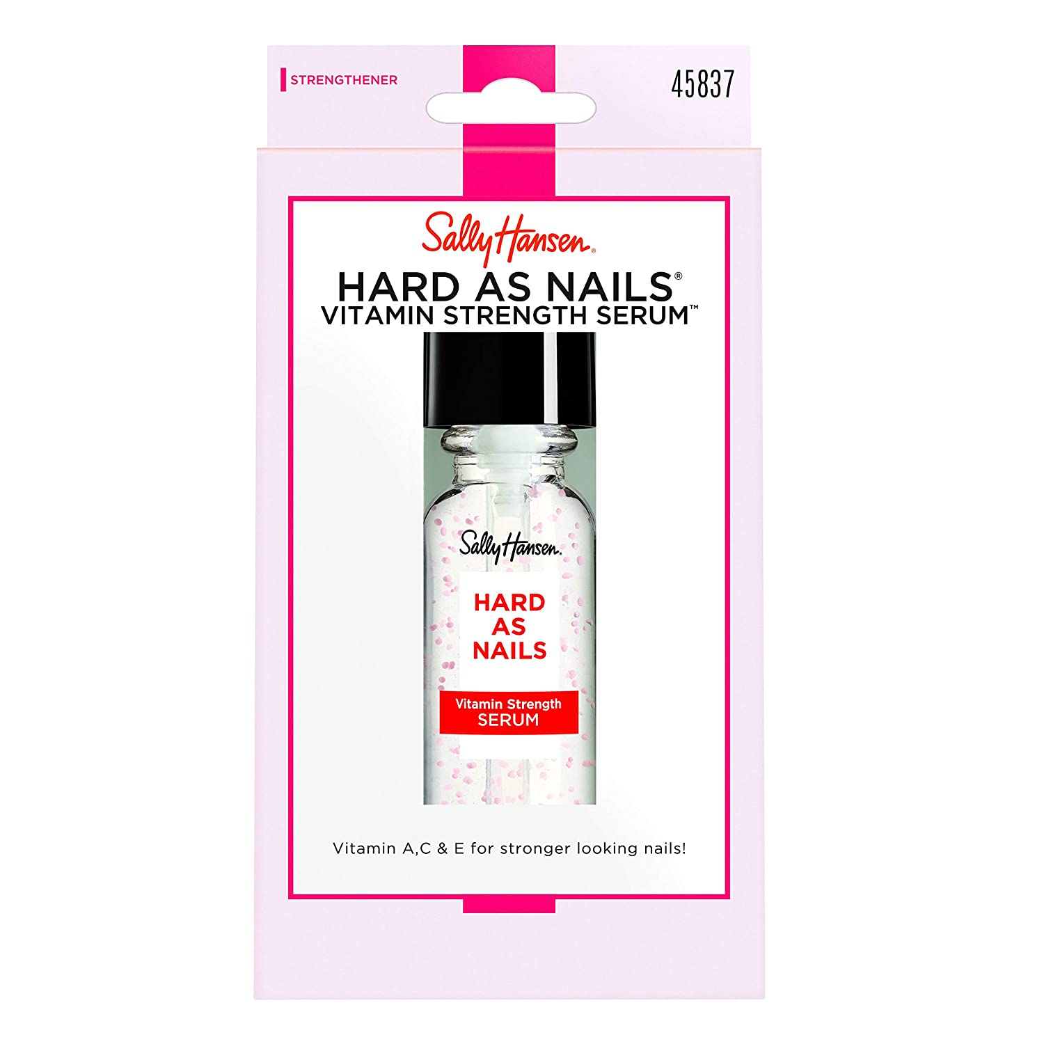 Sally Hansen Treatment Hard as Nails Serum, 0.45 Fluid Ounce
