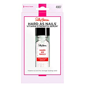 Sally Hansen Treatment Hard as Nails Serum, 0.45 Fluid Ounce