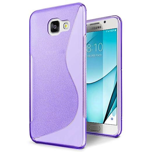 3 opinioni per SLEO Cover per Samsung Galaxy A3 (2017), Custodia per Samsung Galaxy A3 (2017)
