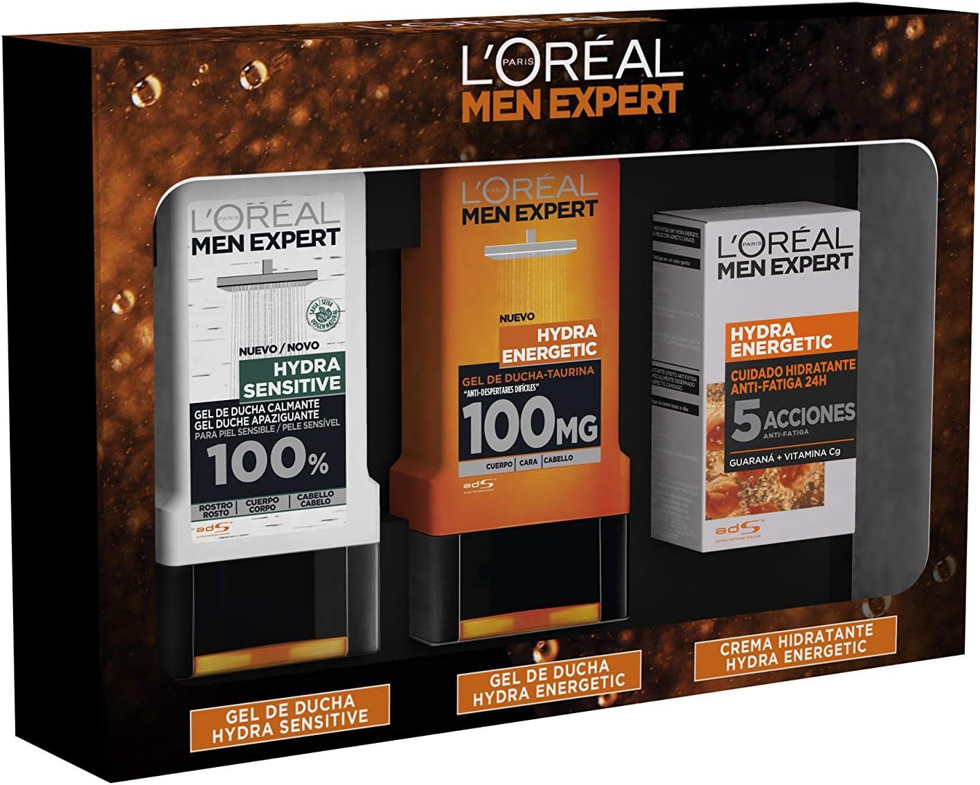 L'Oréal Men Expert set de ducha