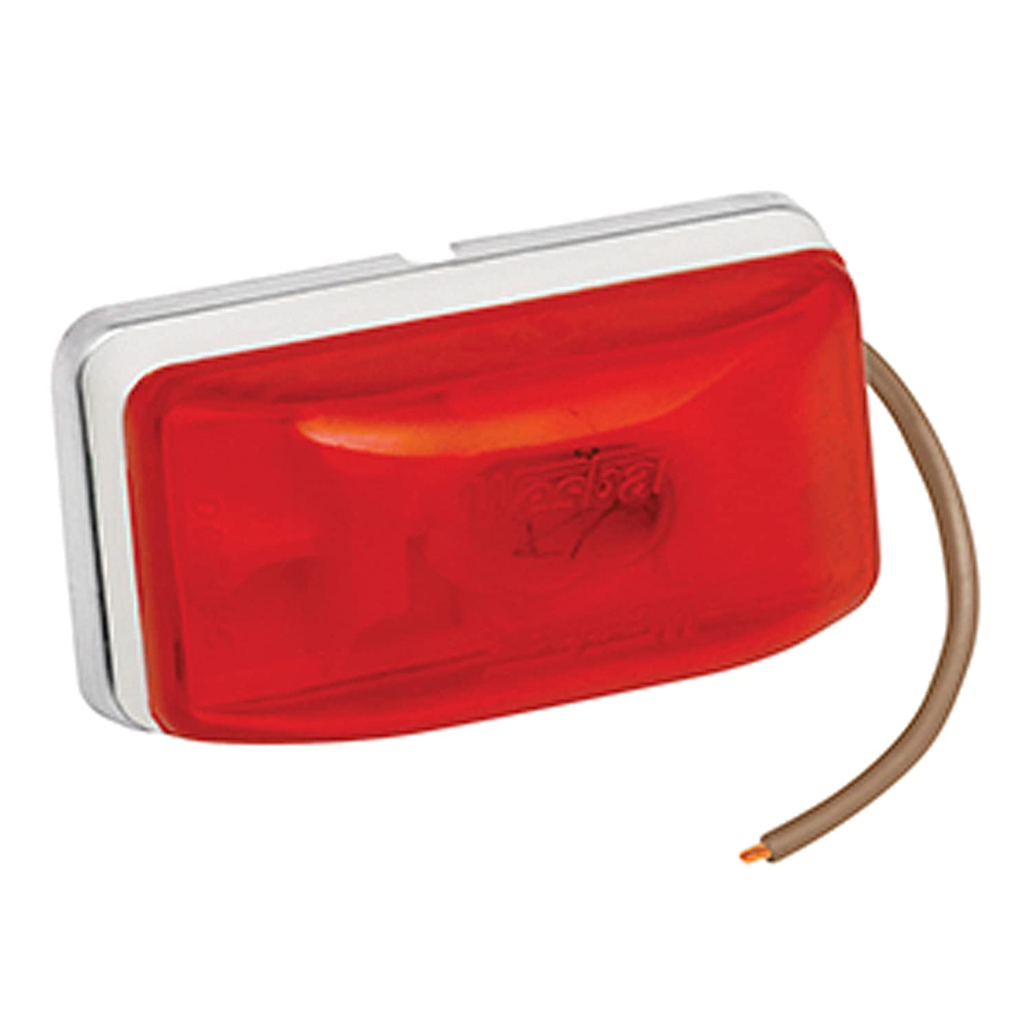 Wesbar 203233 Side Marker/Clearance Light Hidden Hitch WSB3233