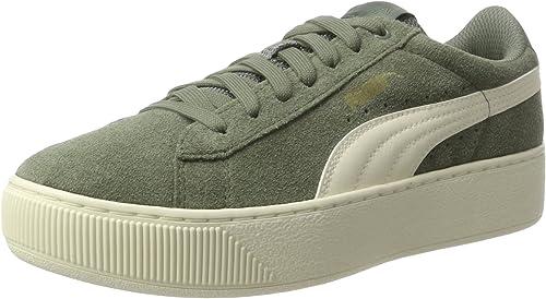 PUMA Damen Vikky Platform D Sneaker