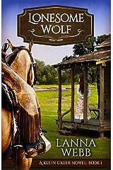 Lonesome Wolf (Klein Creek) Paperback