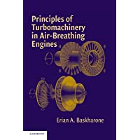 Principles of Turbomachinery in Air-Breathing Engines (Cambridge Aerospace Series, Series Number 18)