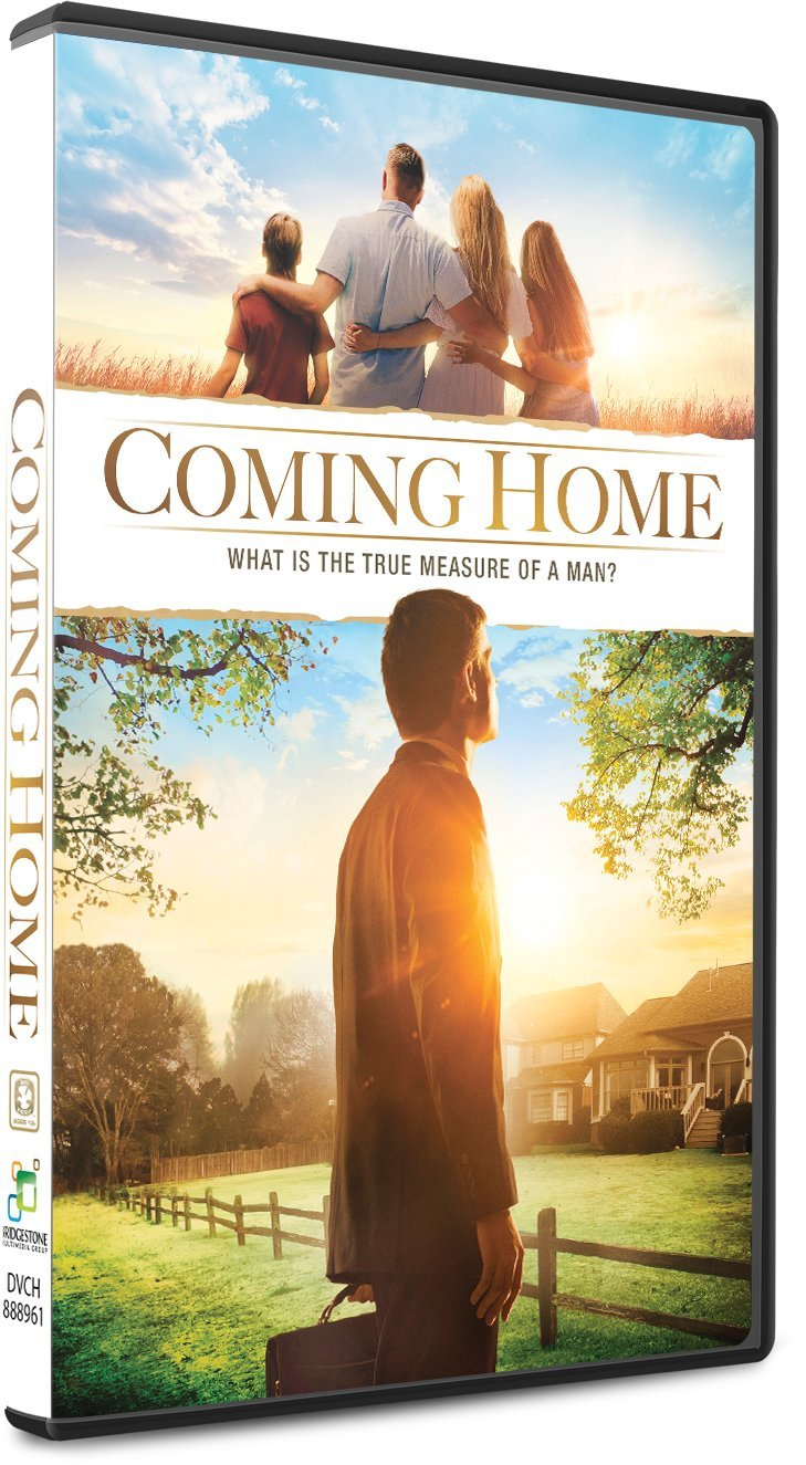 Coming Home - What Is The True Measure Of A Man?