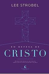Em defesa de Cristo eBook Kindle