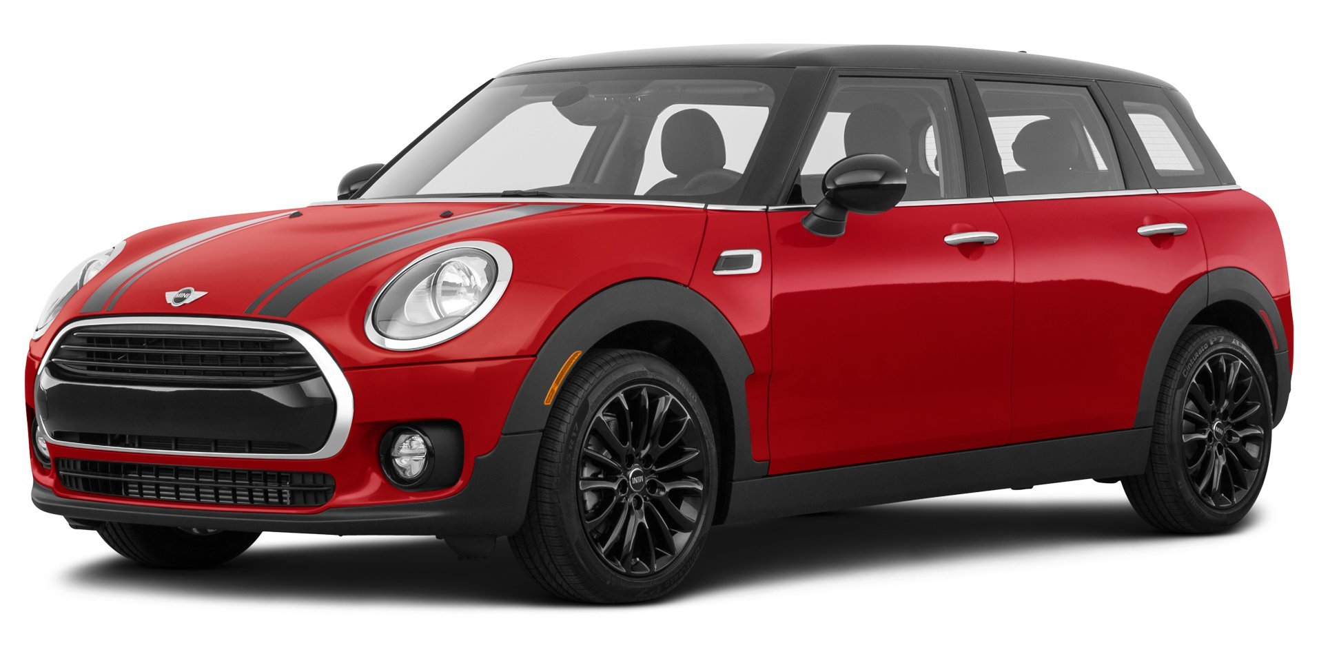 2017 mini cooper clubman reviews images and specs vehicles. Black Bedroom Furniture Sets. Home Design Ideas