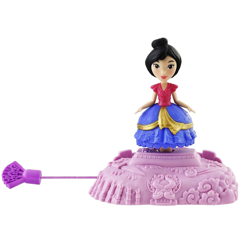 SNOW WHITE Disney Princess Magical Movers Doll