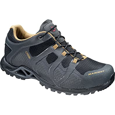 Mens Comfort GTX Surround Low Rise Hiking Shoes Mammut hufO0h