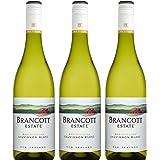 Brancott Estate 2015/2016 Marlborough Sauvignon Blanc Wine, 75 cl - Case of 3