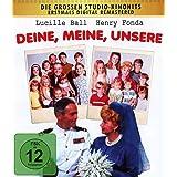 Deine, meine, unsere (1968) [Blu-ray]