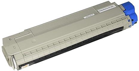 Black Toner Cartridge for Okidata Oki C830 C830N C830DN C830DTN 44059112 New 8K