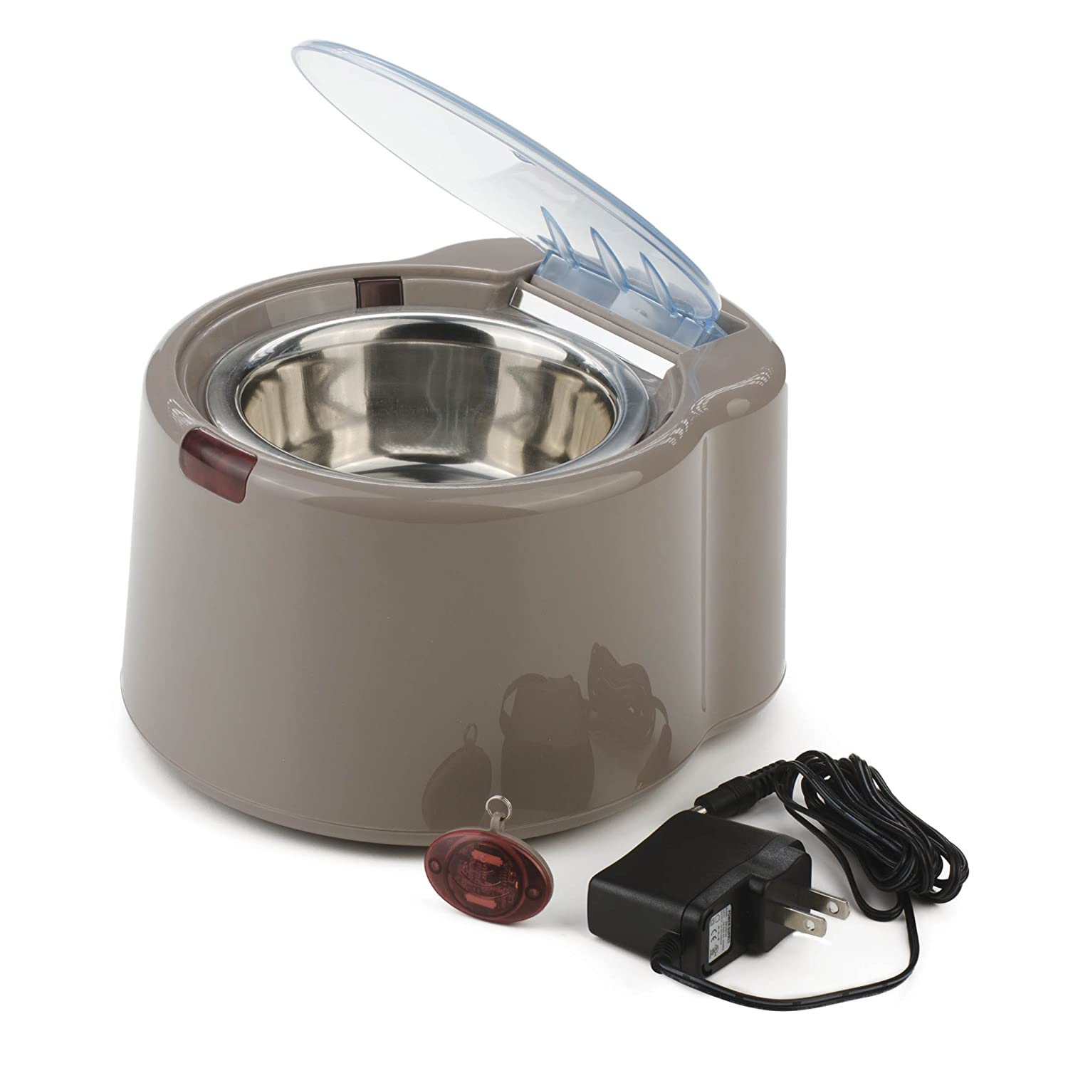 Our Pets WonderBowl Selective Pet Feeder
