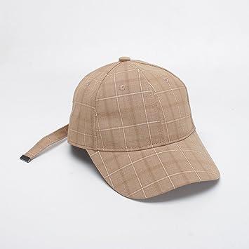 Gorra de béisbol coreana directa de la fábrica Sra. 2018 primavera ...