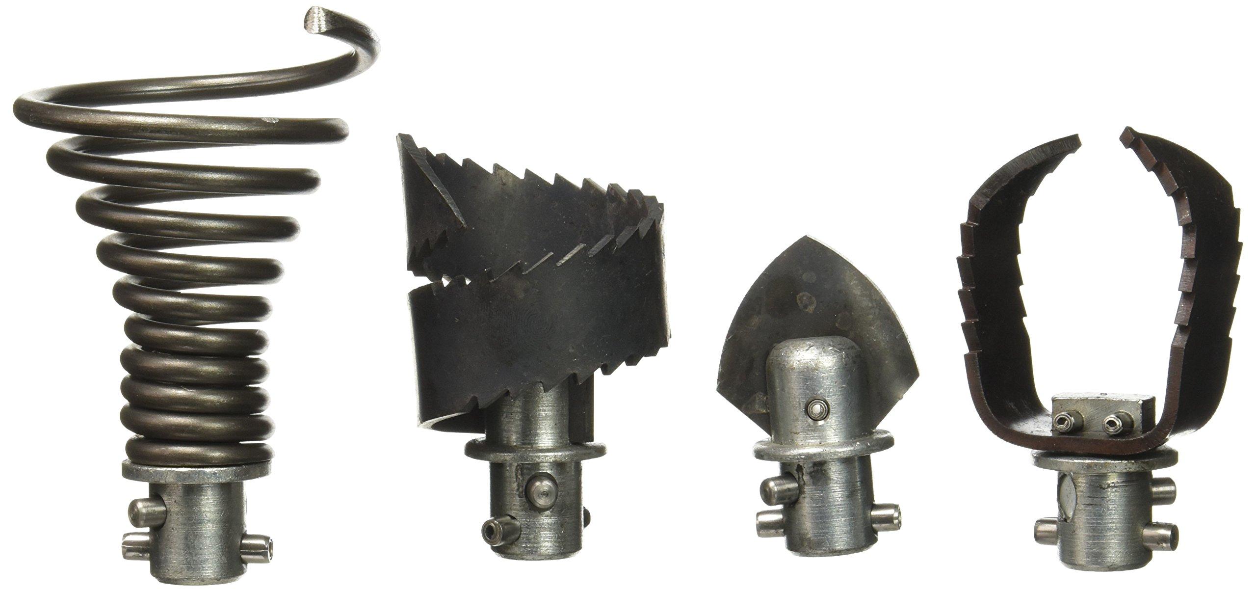 Electric Eel R-TS 4PC Model R Tool Set