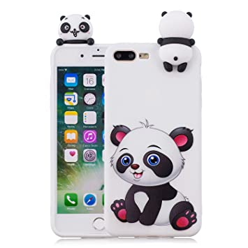 coque iphone 7 3d animaux