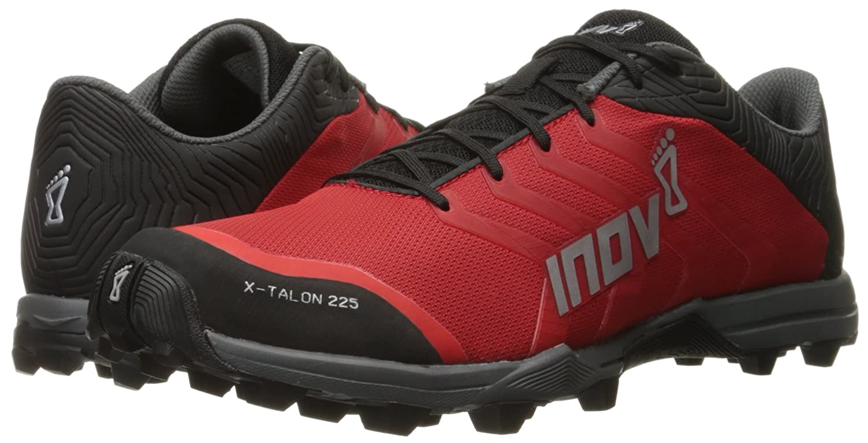 Inov8 X-Talon 225 225 225 Trail Laufschuhe schwarz c78e84