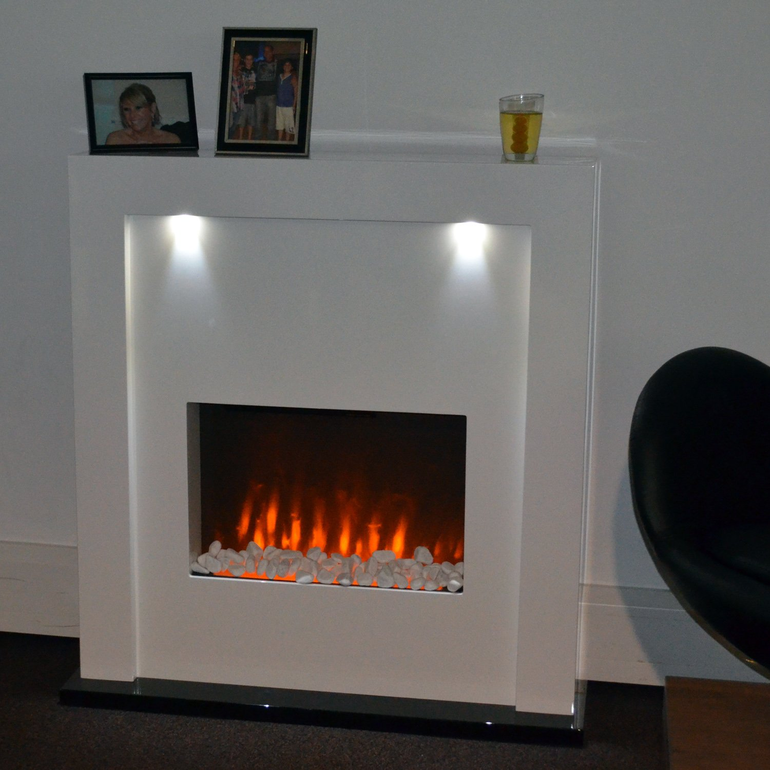 electric mantel b by direct dimplex flickr white package photos electricfireplaceblog fireplace fireplaces sussex
