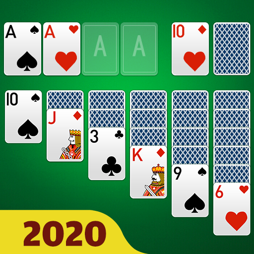 Solitaire - Free Classic Solitaire Card Games: Amazon.es: Appstore para Android