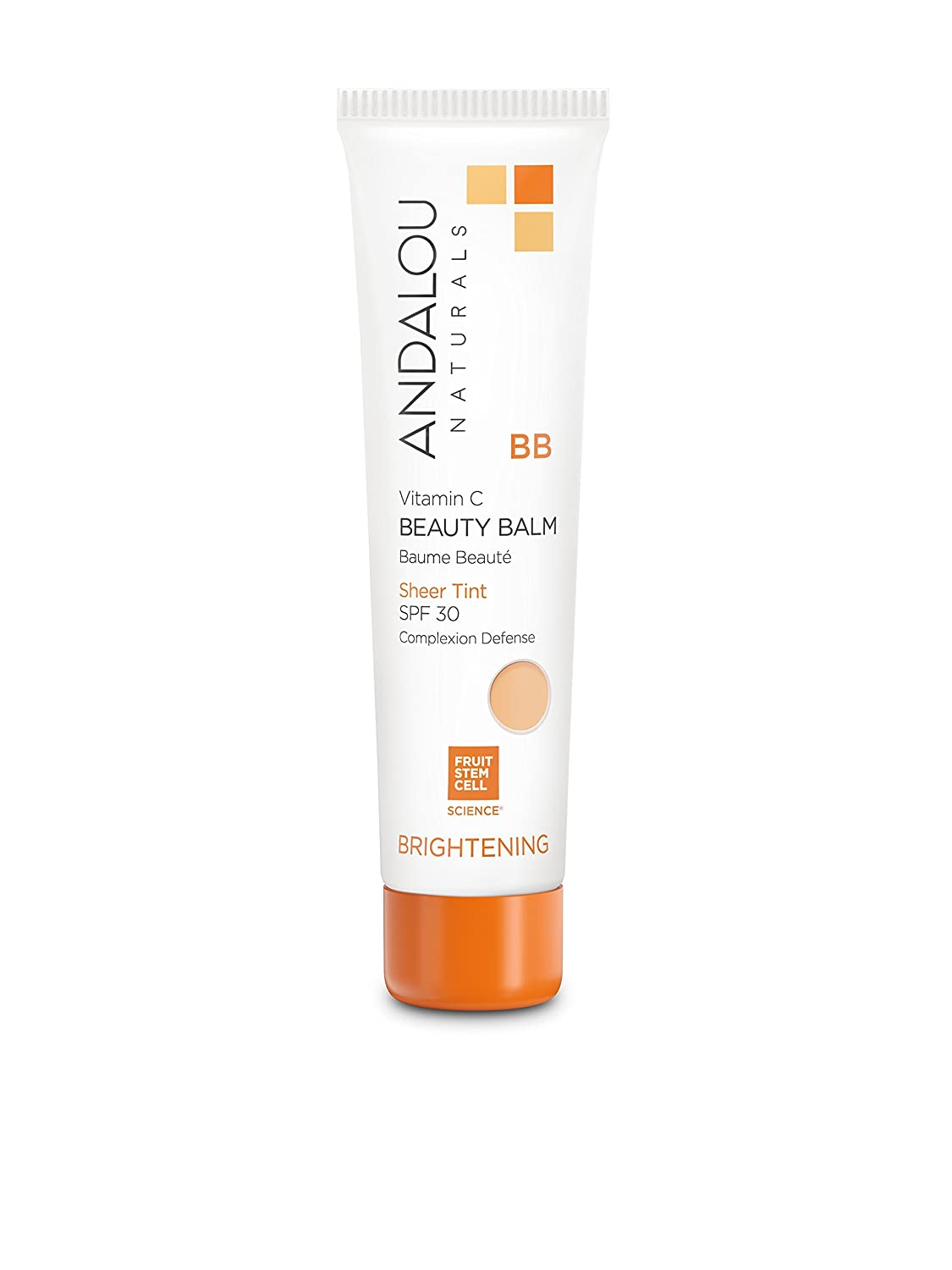 Best Vit C BB Cream