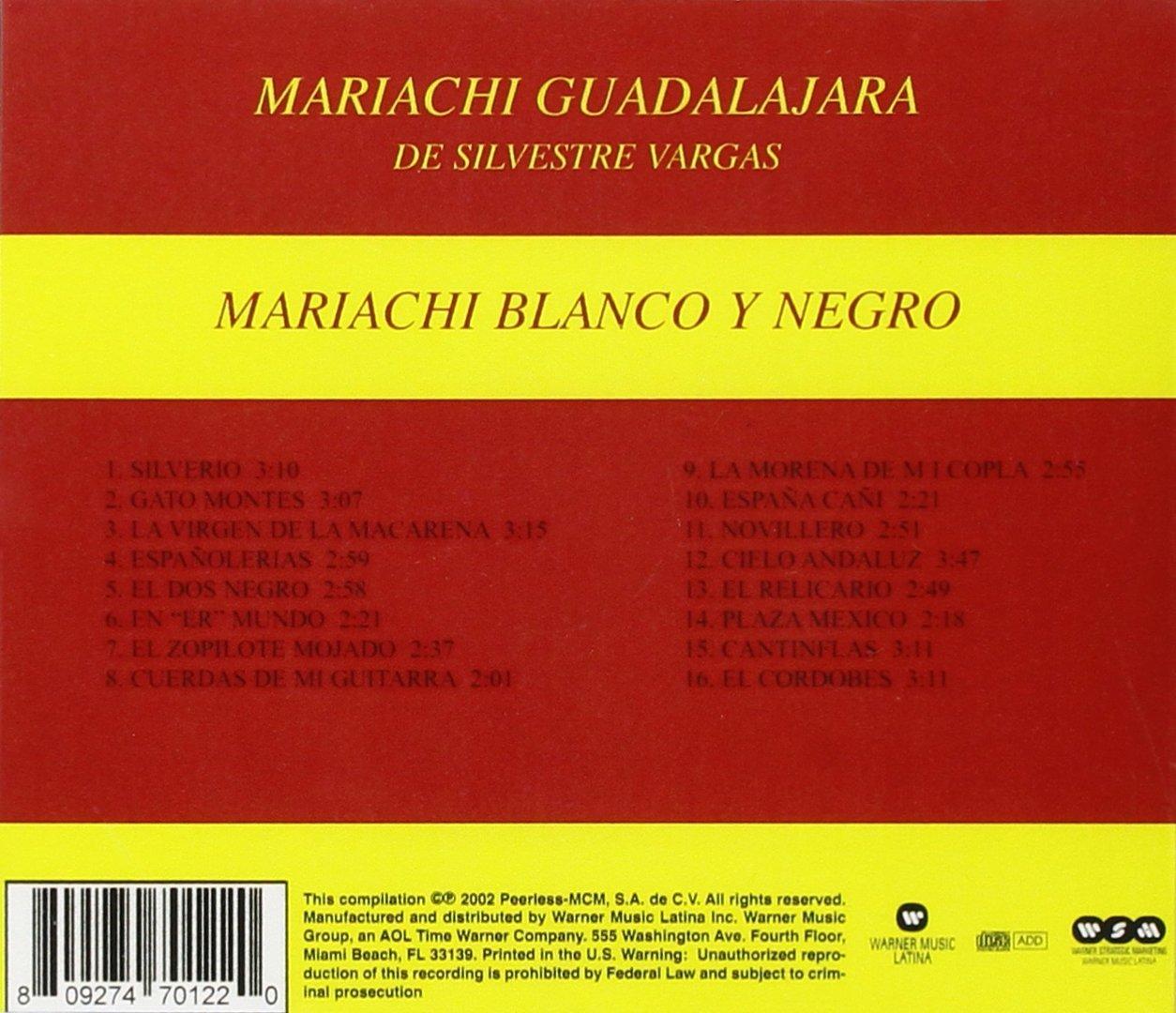 Pasos Dobles Con Mariachi