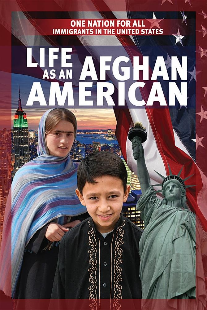 Download Life As an Afghan American (One Nation for All: Immigrants in the United States) pdf